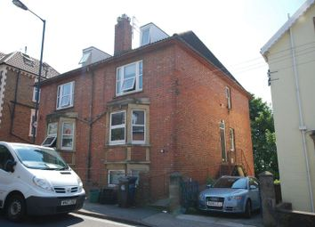 Thumbnail 6 bed semi-detached house to rent in Cromwell Road, St. Andrews, Bristol