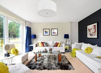 Thumbnail 3 bed town house for sale in Patio Close, Clarence Avenue, London