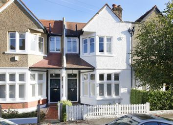 Thumbnail 4 bed terraced house to rent in Pickwick Road, Dulwich Village