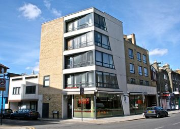 Thumbnail 2 bed flat to rent in Blackstock Road, Highbury