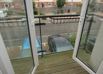 Thumbnail 1 bed flat to rent in Oliver Court, Ley Farm Close, Watford