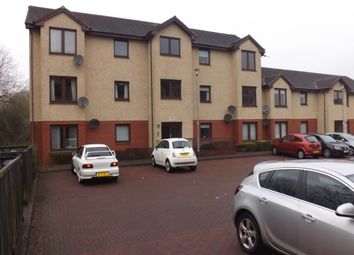 Thumbnail 2 bedroom flat to rent in Goldcrest Court, Wishaw