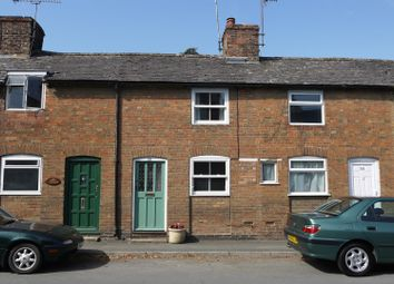 Thumbnail 2 bed terraced house for sale in New Street, Shipston-On-Stour
