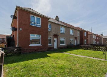 Thumbnail 4 bed flat for sale in Merryvale Road, Irvine, North Ayrshire