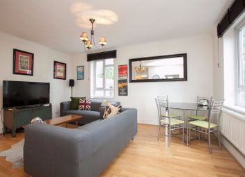 Thumbnail 3 bed flat for sale in Leigh Road, London
