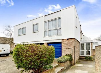 Thumbnail 2 bed maisonette for sale in Astor Court, Ham View, Shirley, Croydon