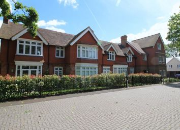Thumbnail 1 bed flat for sale in Ifield Green, Ifield, Crawley