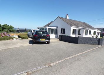 Thumbnail 3 bed bungalow for sale in Rhostryfan, Caernarfon