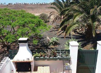 Thumbnail 3 bed villa for sale in Lanzarote, Las Palmas, Spain