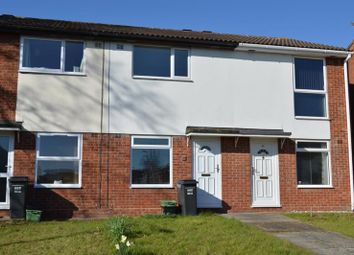 Thumbnail 2 bed terraced house to rent in Queensway, Taunton, Somerset