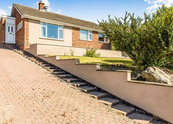 Thumbnail 4 bed bungalow for sale in King Richards Hill, Whitwick, Coalville