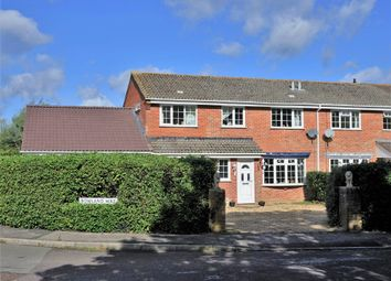 4 bed semi-detached house for sale in Bowland Way, Blackfield, Southampton SO45
