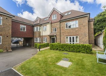 Thumbnail 1 bed flat for sale in Outwood Lane, Chipstead, Coulsdon