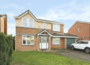Thumbnail 4 bed semi-detached house to rent in Crosslands Meadow, Colwick, Nottingham