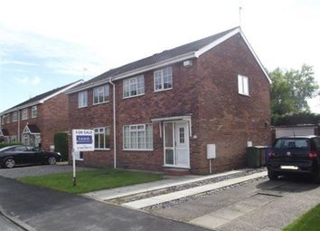 Thumbnail 3 bed property to rent in Maple Park, Hedon, Hull