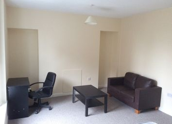 Thumbnail 1 bed flat to rent in Page St, Swansea