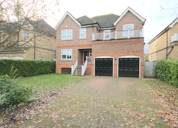 5 bed detached house for sale in The Fallows, Ray Mill Road East, Maidenhead SL6