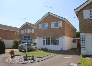 Thumbnail 4 bed detached house for sale in Court Close, Portishead, Bristol