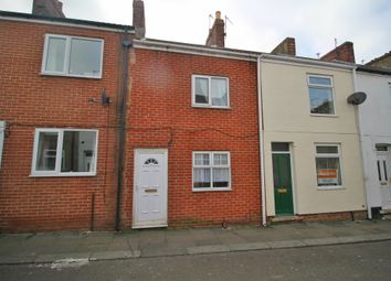 Thumbnail 2 bed terraced house to rent in Wharton Street, North Skelton, East Cleveland