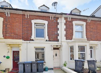 Thumbnail 4 bed terraced house for sale in Wood Street, Dover