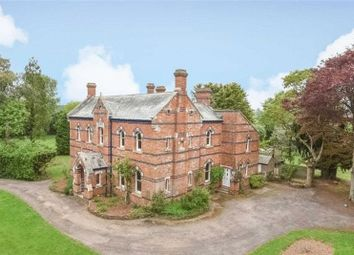 Thumbnail 7 bed detached house to rent in Netherexe, Exeter