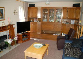 Thumbnail 3 bed detached bungalow for sale in Park Crescent Road, Margate, Kent