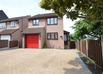 Thumbnail 3 bed detached house for sale in Greenfoot Lane, Barnsley
