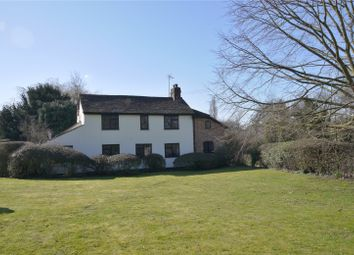4 bed detached house for sale in Willingale Road, Fyfield, Ongar, Essex CM5