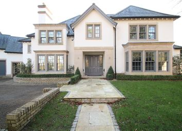 Thumbnail 6 bed detached house to rent in Castle Hill, Prestbury, Macclesfield