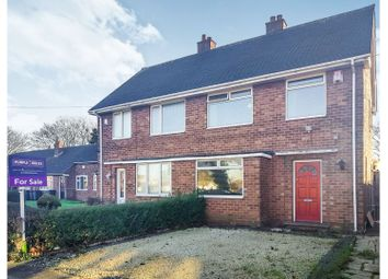 2 bed semi-detached house for sale in Averill Road, Birmingham B26