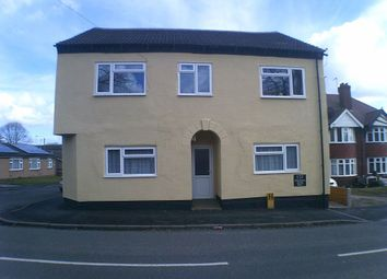 Thumbnail 2 bed flat to rent in Huntington Terrace Road, Cannock