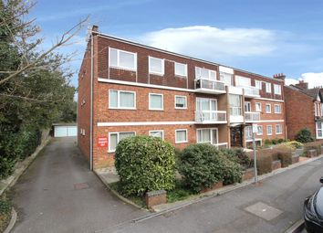 Thumbnail 2 bed flat for sale in Lower Queens Road, Ashford
