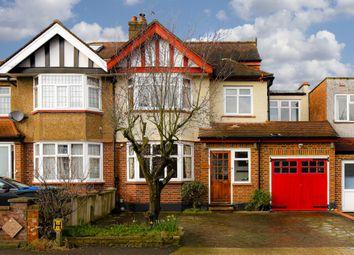 Thumbnail 5 bed semi-detached house for sale in Sandhurst Avenue, Surbiton