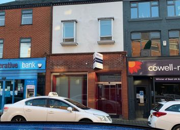 Thumbnail Retail premises to let in Yorkshire Street, Rochdale, Greater Manchester