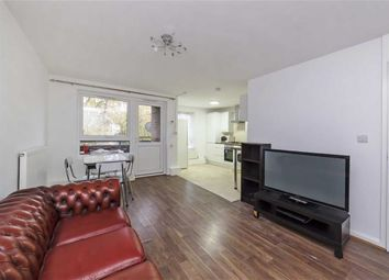 Thumbnail 1 bed flat to rent in Flanders Crescent, London
