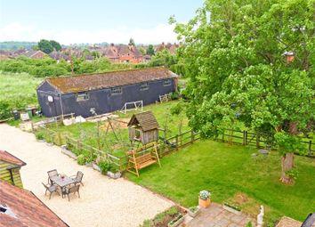 Thumbnail Land for sale in High Street, Long Wittenham, Abingdon, Oxfordshire