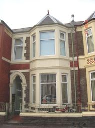 Thumbnail 5 bed property to rent in Tewkesbury Street, Cathays, ( 5 Beds )