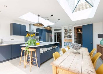 5 bed semi-detached house for sale in Brougham Road, London W3
