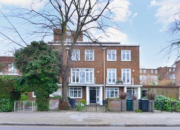 Thumbnail 4 bed terraced house to rent in Loudoun Road, London