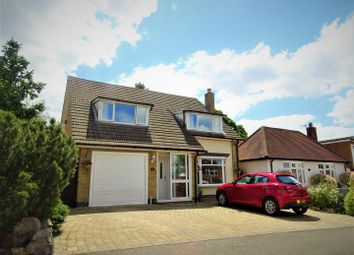 4 bed detached house for sale in Ashleigh Road, Glenfield, Leicester LE3