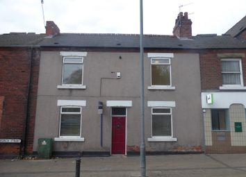 Thumbnail 2 bed terraced house for sale in 14 Church Street, Staveley, Chesterfield, Derbyshire