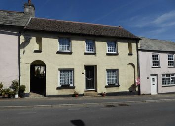 Thumbnail 4 bedroom property for sale in Fore Street, Lifton