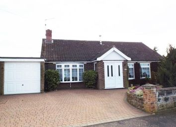 Thumbnail 3 bed bungalow for sale in Narborough, Norfolk