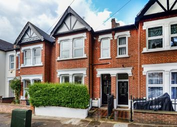 Thumbnail 2 bed flat for sale in Lawn Gardens, London