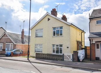 Thumbnail 2 bedroom semi-detached house for sale in Bergholt Road, Colchester, Essex