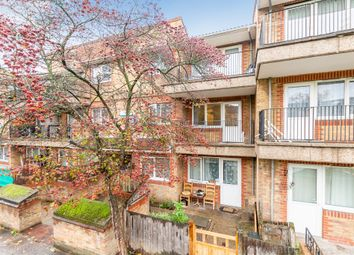 Thumbnail 1 bed flat for sale in Staveley Close, Peckham, London