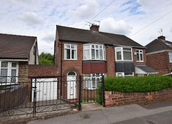 Thumbnail 3 bedroom semi-detached house for sale in Hunters Lane, Sheffield