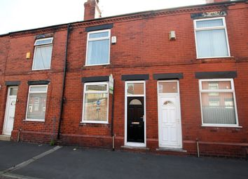 Thumbnail 2 bed terraced house for sale in Gaskell Street, St Helens, Merseyside