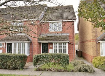 2 bed end terrace house to rent in Dudwell, Didcot OX11