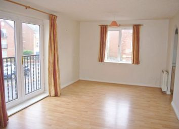Thumbnail 2 bed flat to rent in Lock Keepers Court, Hull, East Yorkshire